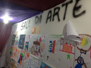 Room of the Arts